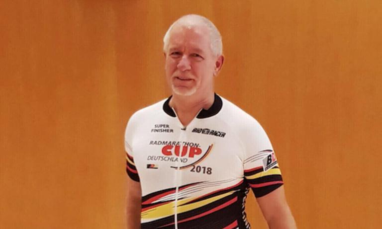 Ralf Nadler (6.952 km, 176 Punkte)