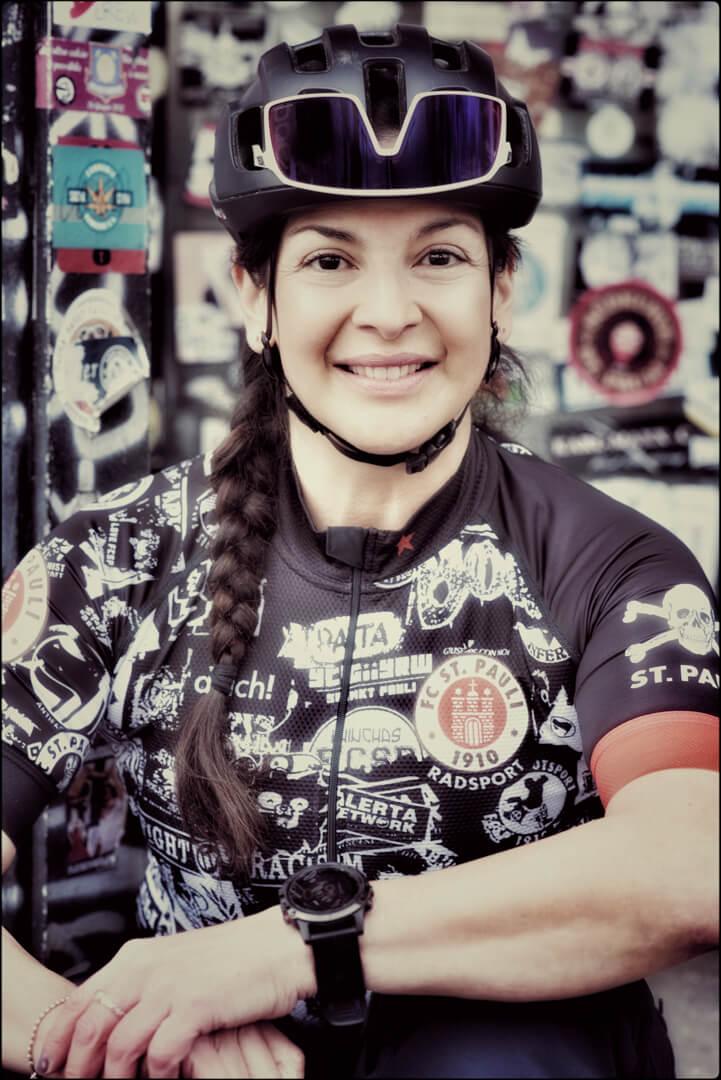 Cecilia Farias Marchant